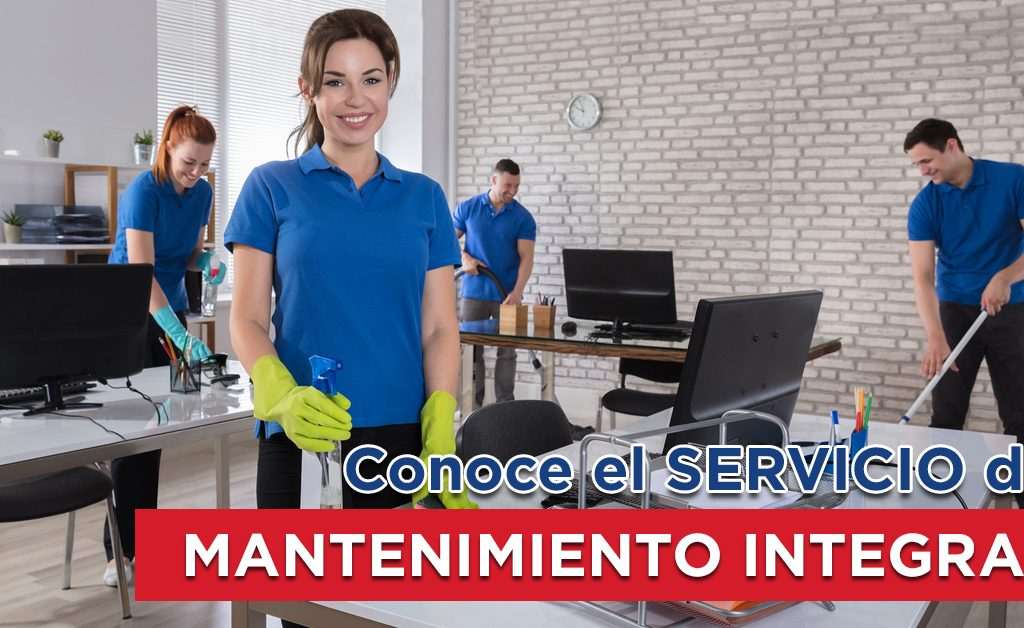 Servicios de Mantenimiento Integral